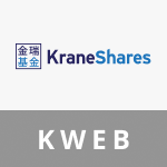 ETFKraneShares CSI China InternetKWEB