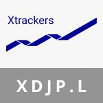 Xtrackers Nikkei 225 UCITS ETF