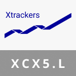 ETFXtrackers MSCI India Swap UCITS ETFXCX5.L
