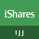 iShares S&P Mid-Cap 400 Value ETF