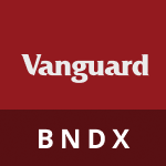 ETFVanguard Total International Bond ETFBNDX