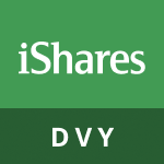 iShares Select Dividend ETF