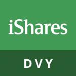 ETFiShares Select Dividend ETFDVY