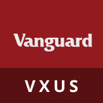 Vanguard Total International Stock ETF