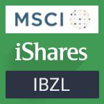 iShares MSCI Brazil UCITS ETF (Dist)