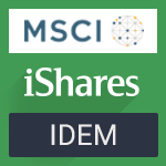 iShares MSCI Emerging Markets UCITS ETF (Dist)