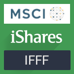 iShares MSCI AC Far East ex-Japan UCITS ETF
