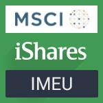iShares MSCI Europe UCITS ETF (Dist)