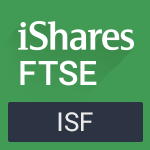 iShares FTSE 100 UCITS ETF (Dist)