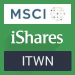 iShares MSCI Taiwan UCITS ETF
