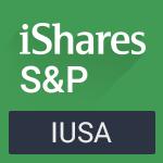 iShares S&P 500 UCITS ETF (Dist)