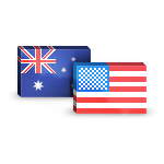 الزوج (أسترالي/ دولار) (AUDUSD)