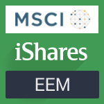 Emrg Mkts Index MSCI Ishares