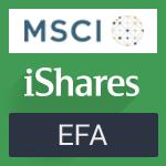 EAFE Index MSCI Ishares