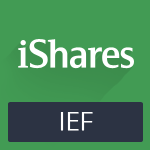 iShares 7-10 Year Treasury Bond ETF