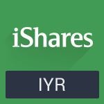 DJ US Real Estate Ishares