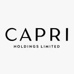 StocksCapri Holdings LtdCPRI