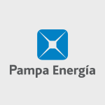 StocksPampa Energia S.A.PAM