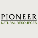 StocksPioneer Natural Resources CompanyPXD