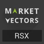 Russia ETF VanEck Vectors