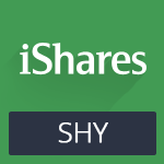 ETFiShares 1-3 Year Treasury Bond ETFSHY