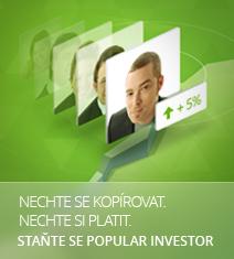 Program Popular Investor
