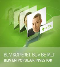Popular Investor-program