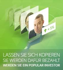 Das Popular Investor-Programm