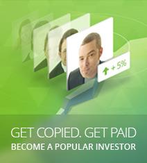 The Popular investor program