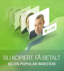 Popular Investor-programmet