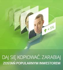 """Program """"Popular Investor"""""""