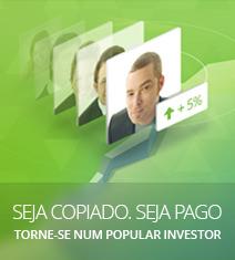 O programa Popular Investor
