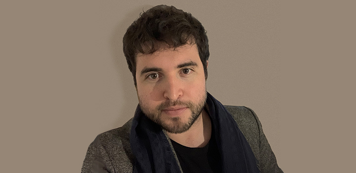 ABDUCT, Juan Burgos Andrade
