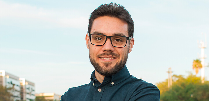 Carlos_delaRosa, Carlos de la Rosa de la Vega