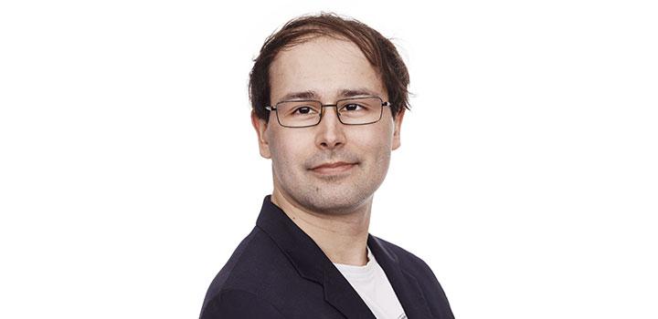 Miyoshi, Victor Pedersen