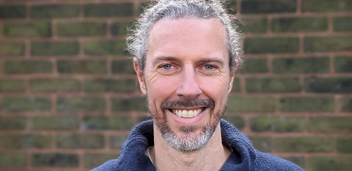 SystematicAlgo, Florian Vogt