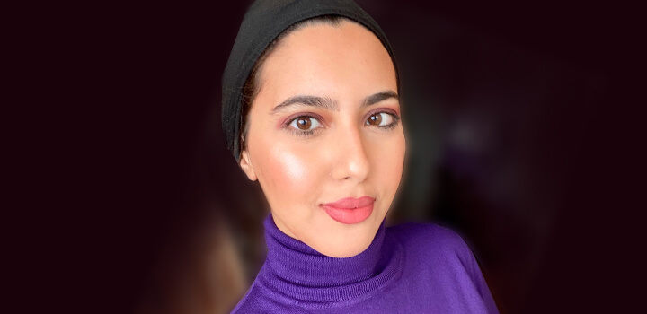 conjepense, Shereen Ashraf