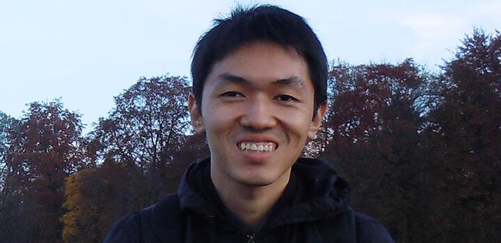 laijianming, Jian Ming Lai