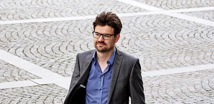 swingtraderDK, Erik Bork